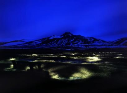 Ella Morton, Spákonufell (Night)