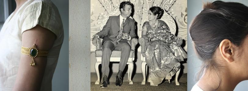Priya Kambli, Muma Baba and Me, 2008