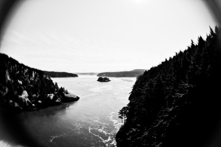 Image by Nathaniel Pleskoff, Deception Pass
