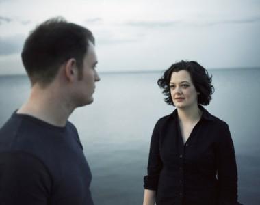Rachel Herman, Tim and Hannah, 2007, Lambda Print
