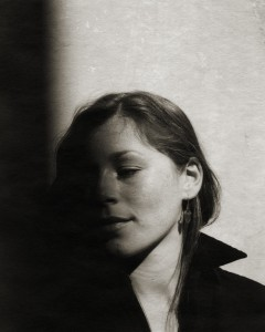 Regina DeLuise, German Girl