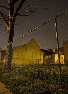 Frank Relle, Dominic Bell  - Born 6/7/1986 Murdered 4/4/2007
