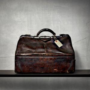 Robert Moran, Freds Bag, Honorable Mention