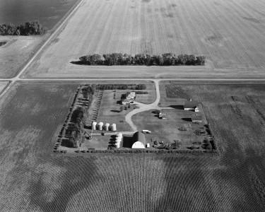 Sarah Christianson, Christianson Farm