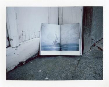 Serrah Russell, Shipwrecked