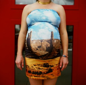 Erin Shafkind, Jeppa's Belly National Park, 2010