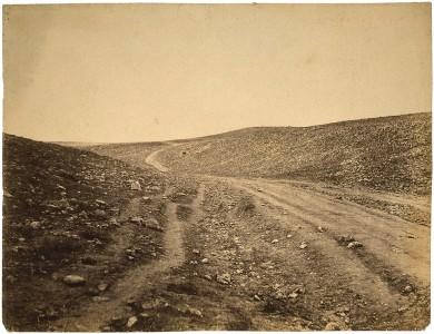 Maria Smejkal, 1855 Crimea, 2009