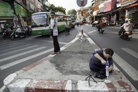 Stacy Osterman, Saigon Placement