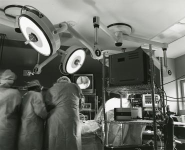 Tony Chirinos, Surgical Theater