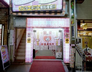 John Trela, Tokyo Nights