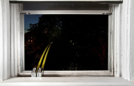 Kevin Van Aelst, Driving at Night, 2009