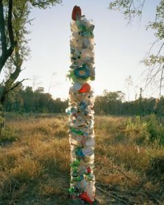 David Welch, Plastic Totem