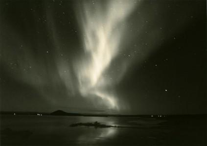 Tim Rudman, Aurora Borealis 1
