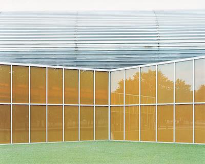 Andrej Gregov, McCormick Tribune Campus Center (IIT), Rem Koolhaas & OMA, 2014