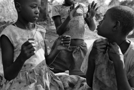 UGANDA. Rakai., 2008 © Anna Boyiazis