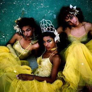 Carnival Queens, 2007 Archival Inkjet Print © Scott Dalton