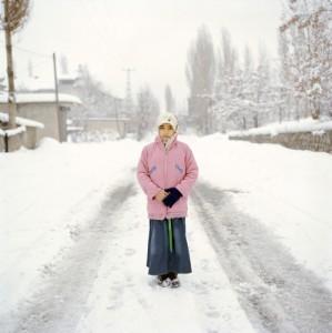 Homeland_Mus01, 2009 Archival Pigment Print © Serkan Taycan