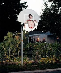 Anjie, 2006 Archival Digital Print © Andy Reynolds