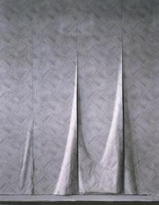 Topographical Analogy, Wallpaper, 2009 © Tomoko Yoneda