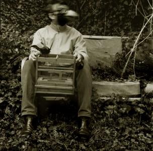 John Wilmot, Birdman, 2004