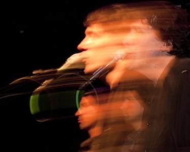 Chris Newell, El Corazón, 6/2/2011
