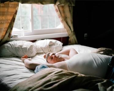 Jason Hanasik, Patrick (bed)