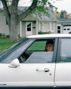 Jason Hanasik, Patrick (car)