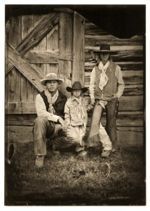 Robb Kendrick, Switchback Ranch Montana, 2009