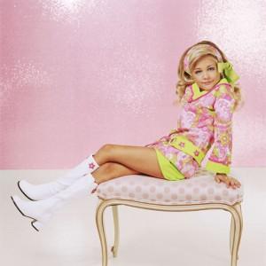 Susan Anderson Jacklyn, Age 7, Las Vegas, Nevada, 2006
