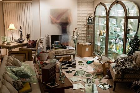 Britland Tracy, Room Looking